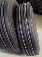 Passenger Vehicle and Light Truck Tires From China
