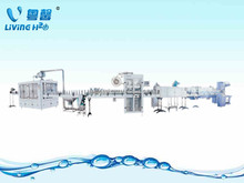 Bottle mineral water plant cost