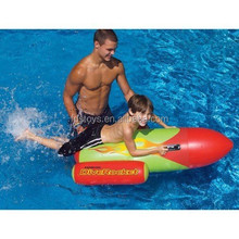 Inflatable Pool Water Beach Lake Kids Toys-Dive Rocket