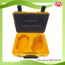 audio equipment case!2014 fashion waterproof hard plastic equipment case