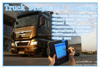 Auto Car and Truck Diagnostic Scanner F3-G (F3-W + F3-D)