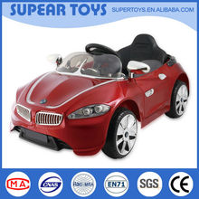 Factory sale and cheap kids ride on small electric cars for sale