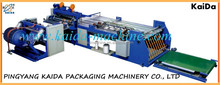 Kaida Machine SCD-1200x800 Automatic PP Woven Bag Cutting and Sewing Machine
