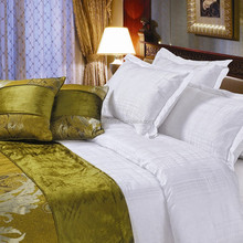 china suppliers high quality good price china cotton bedding set for hotel use