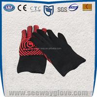 Seeway hot water resistant gloves