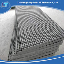 Frp Grill, FRP profiles bars, Platform walkway frp grating