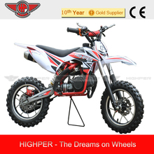 2015 49cc Gas Mini Motorbike , dirt bike for Kids (DB710)