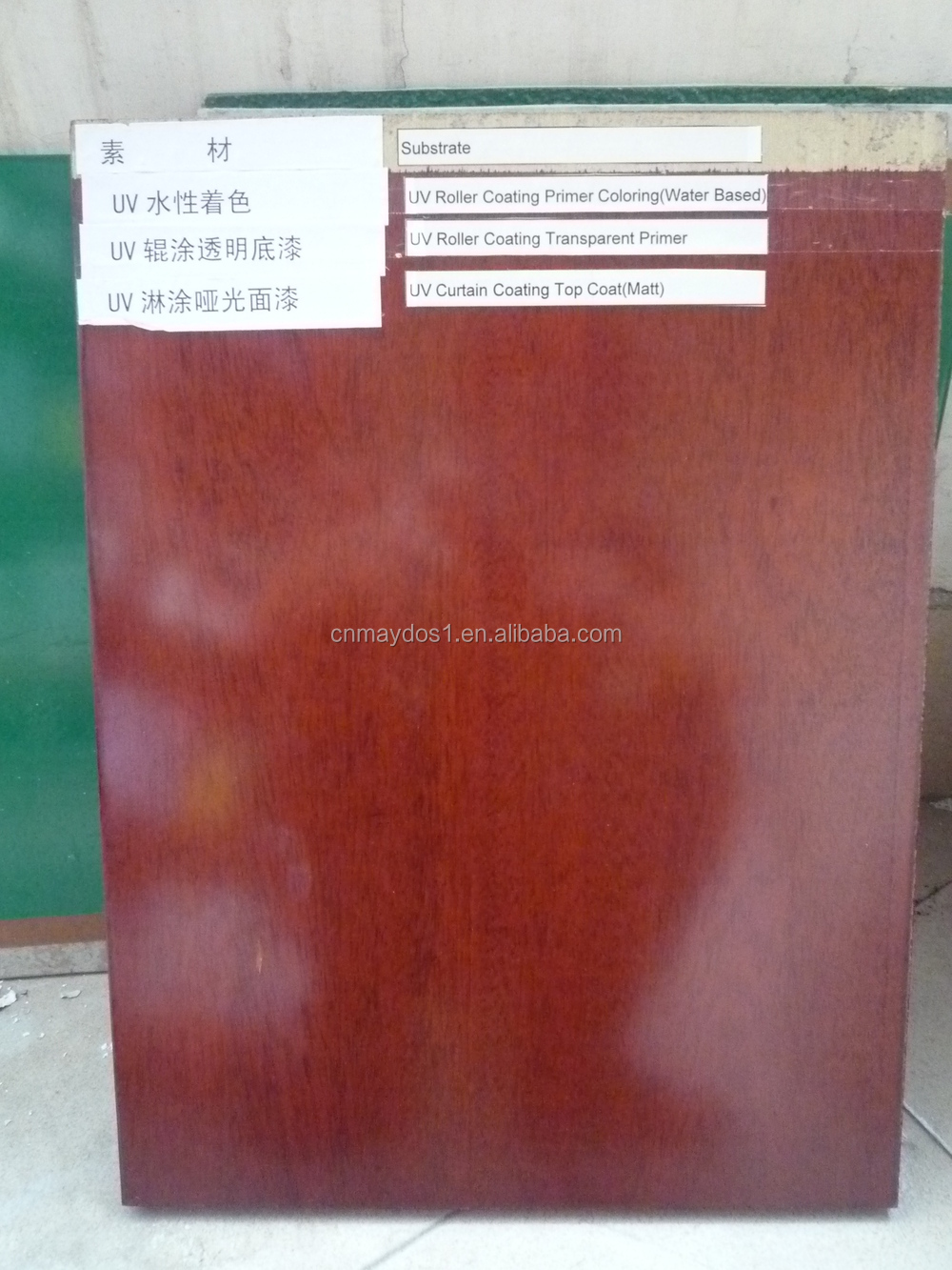 Scratch Resistant Uv Lacquer Varnish For Ceramic Tile Printing - Ceramic tile protective coating