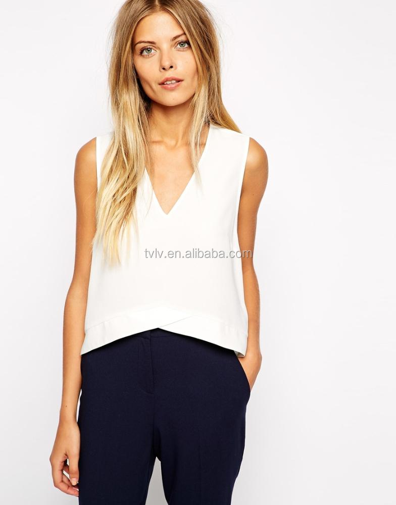 Korean Fashion Blouses Wholesale 81