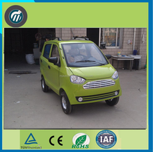 2 seats smart electrical car/ new car electrical