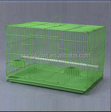 Stainless Steel Chinese Bird Cage