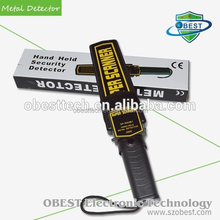Wall Metal Detector with High Sensitivity