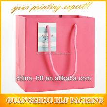 (BLF-PB245)guangzhou retail shopping bags