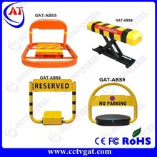 Best quality and nice design car parking barrier gate anti-theft car parking space lock & parking lock posts