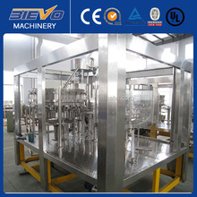 Automatic Mineral and Pure water filler plant turn key project