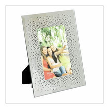 High quality cheapest hot selling rusty slate picture frames