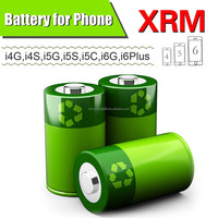 For iPhone Battery for iPhone4s 4s original battery and high quality AAA with 0 cycle mobile phone battery factory