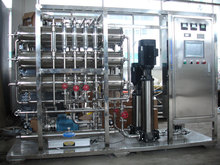 0.5TH RO water plant 4l distiller pure water