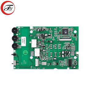 深セン電子 Pcb アセンブリメーカー価格競争力のある Smt Pcba