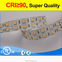 latest new model best quality CRI more than the 95 in diffused led strip