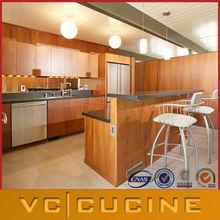 Foshan beech kitchen cabinet