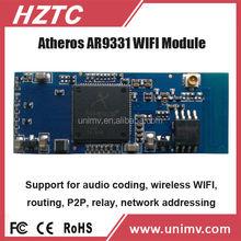 Openwrt AR9331 wifi module, IOT wifi module, serial wifi module