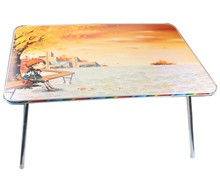 Good quality laptop desk/computer table /cheap computer table made in China