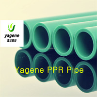 small size ppr pipe for water supply