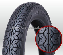 CENEW Hot Sales Motorcyle Tyre, Tricycle Tire 350-16