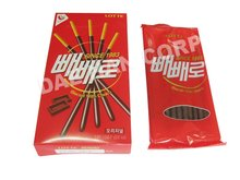 Lotte Pepero Biscuit