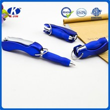 7 cm nail clippers multi-functional plastic ball-point pen/Multi-function pen/Multi-function ball pen for promotion