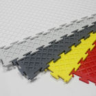 Professional PVC Fireproof Piso Fabricante
