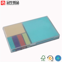 Regular Sticky Notes with Different Shapes