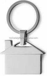 Promotional custom key chain / metal key chain