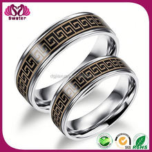 Wedding Ring For Men and Women Moroccan Wedding Rings