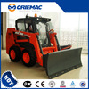 Wecan Famous Mini Skid Steer Loader GM650A with Lower Price
