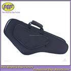 Venda quente profissional sacolas mochila saxofone Hard Case YQB016