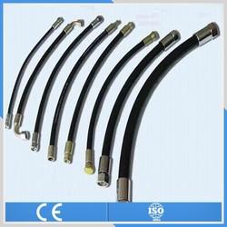 Hydraulic Hose R1 R2 R5 R9 R12 R13 R16 - QINGDAO PORT