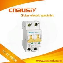 Sbd1-63 CE CB ISO china de 220 v dc disyuntor para el generador