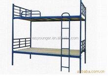 High quality kids bunk beds/space saving children bunk bed