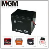 Electric Golf car battery 8V210AH