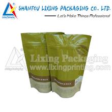 LIXING PACKAGING types of herb drug blanket packaging