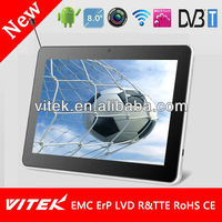 Android MID 8 INCH Tablet with DTV