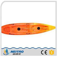 Factory Manufacturer Cheap Plastic Ocean Kayak