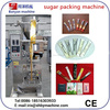 Shanghai manufacturers Small Sachet tube Sugar Packing Machine