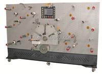 FR-1650-3A Finger Lift Tape Making Machine
