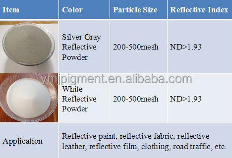 perles de verre r fl chissant encre r fl chissante poudre r fl chissante pigment id de. Black Bedroom Furniture Sets. Home Design Ideas