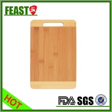 2015 New design for family and kitchen pizza cutting board