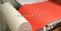 UV Printing rubber blanket
