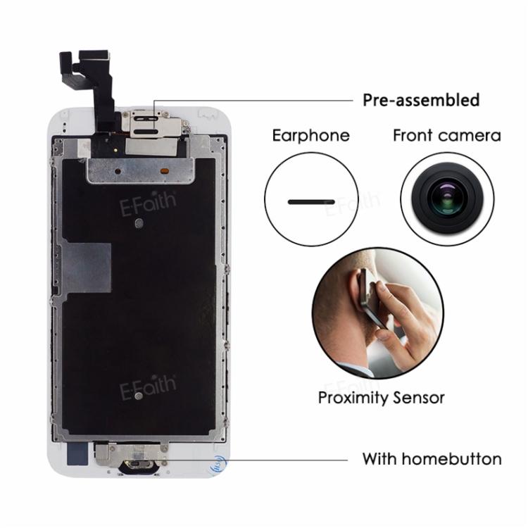 for iPhone 6S Full Housing